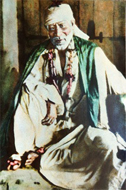 Sai Baba Information in Marathi